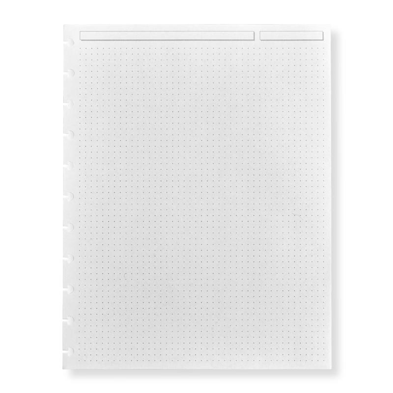 300 Circa® Dot Grid Refill Sheets