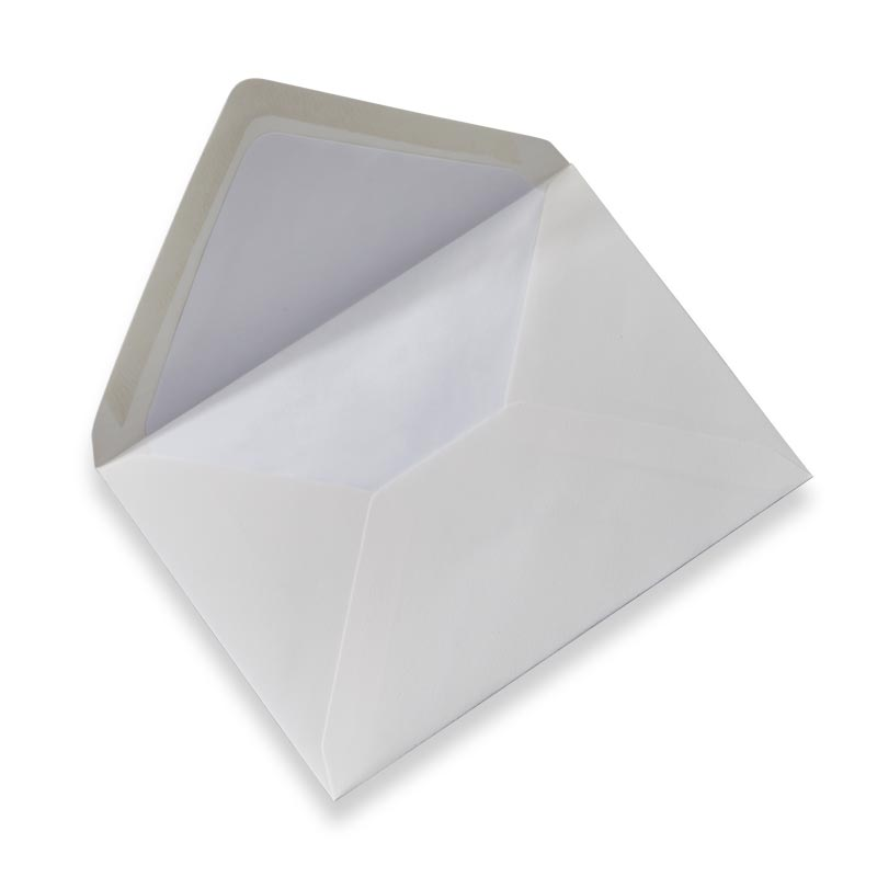 Original Crown Mill Pure Cotton Envelopes