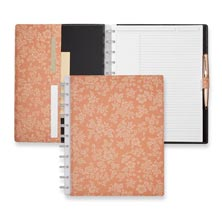 Circa Cherry Blossom Foldover Notebook