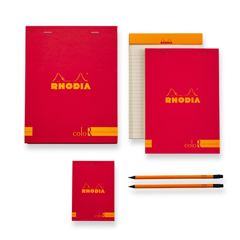 Rhodia Treasure Box
