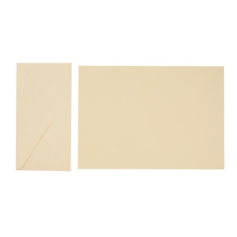 Pineider Florentia Boxed Sheets 8x11 (set of 50)