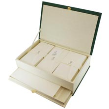 Pineider Milano Gift Set