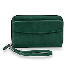 Going Out Wristlet