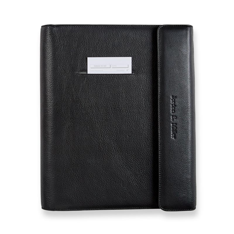 Circa® smartPlanner Folio with Weekly Agenda