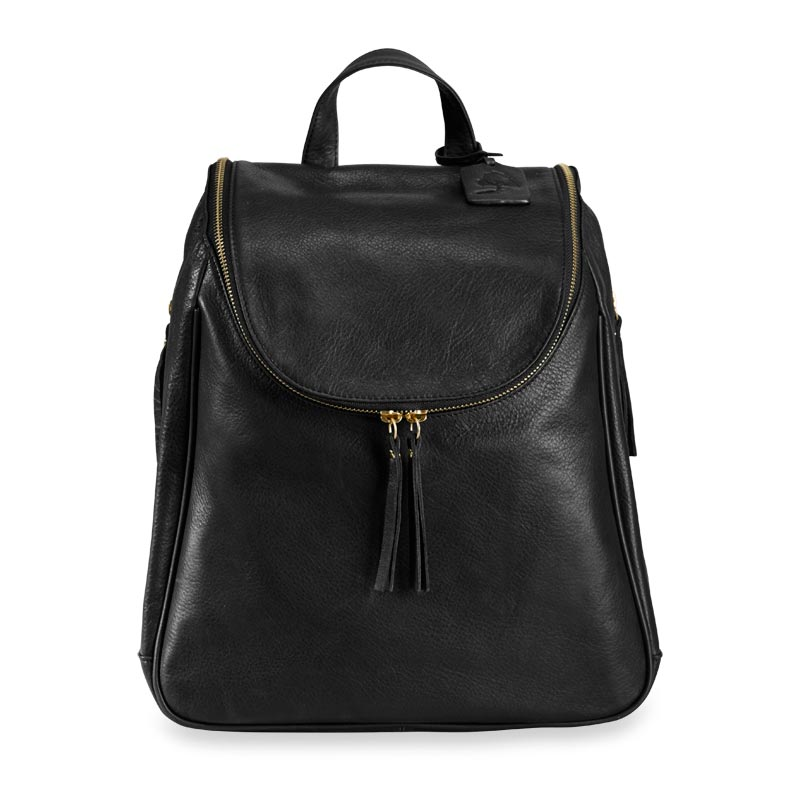 Alexa Backpack - Black