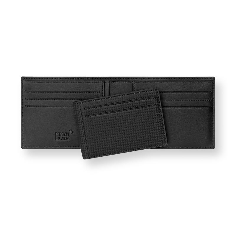 Montblanc Extreme Wallet 6cc with Removable Holder