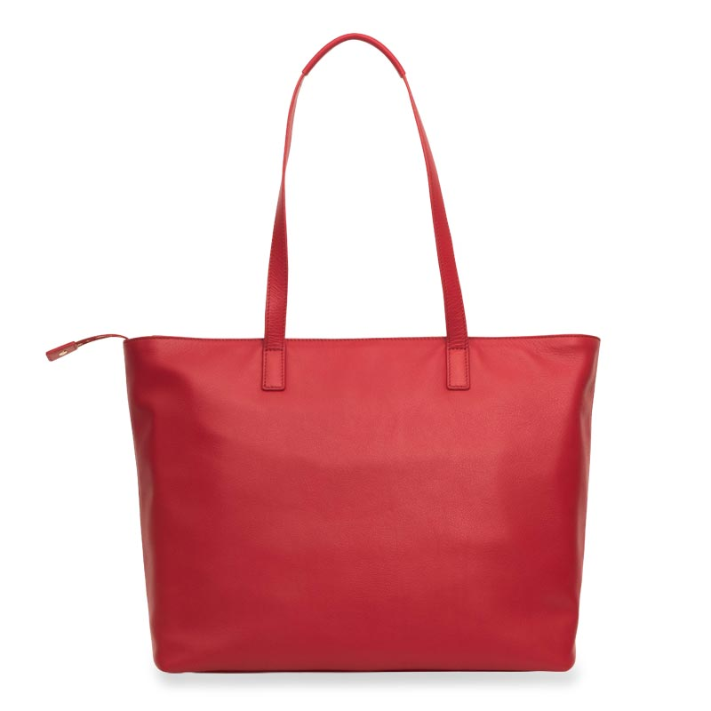 Knomo Maddox Leather Tote