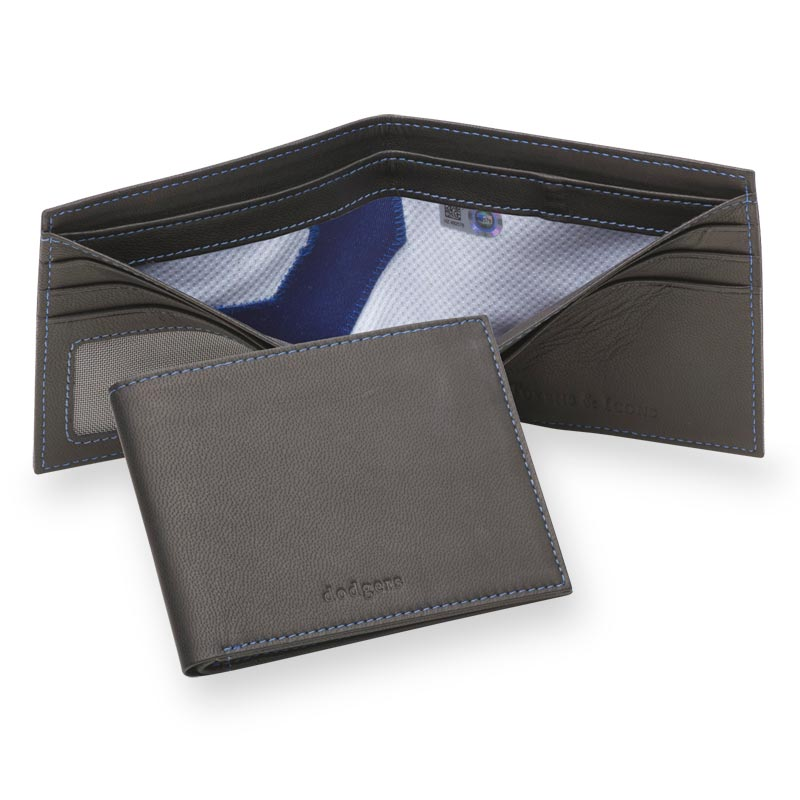 MLB Uniform Wallets