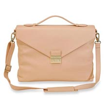 Evelyn Envelope Briefbag