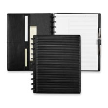 Circa® Bond Street Foldover Notebook