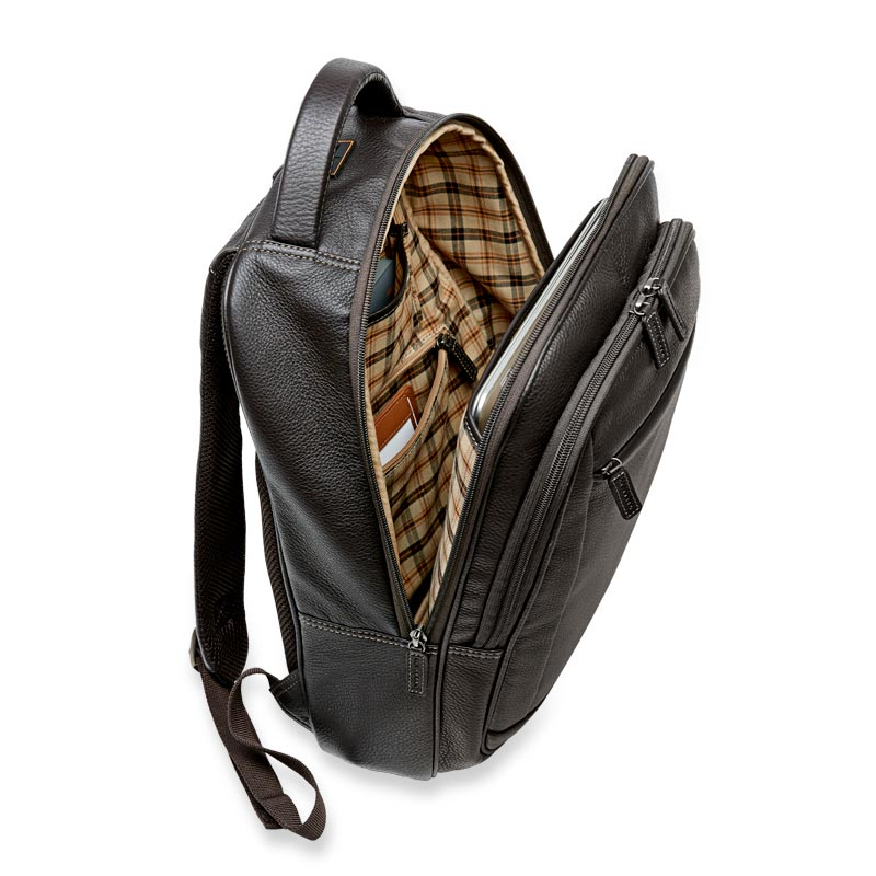 Bomber Jacket Backpack