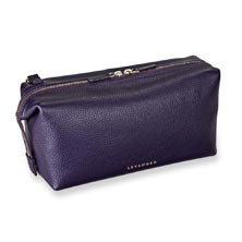 Blair Pouch - Grape