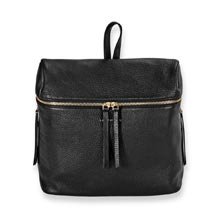Carrie Backpack - Black
