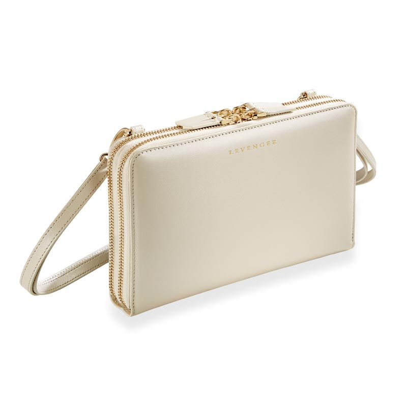 Carrie Convertible Clutch
