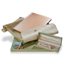 Elegant Ensemble Rose Gold Kit - Letter
