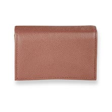 Charlotte Card Wallet - Rose Taupe