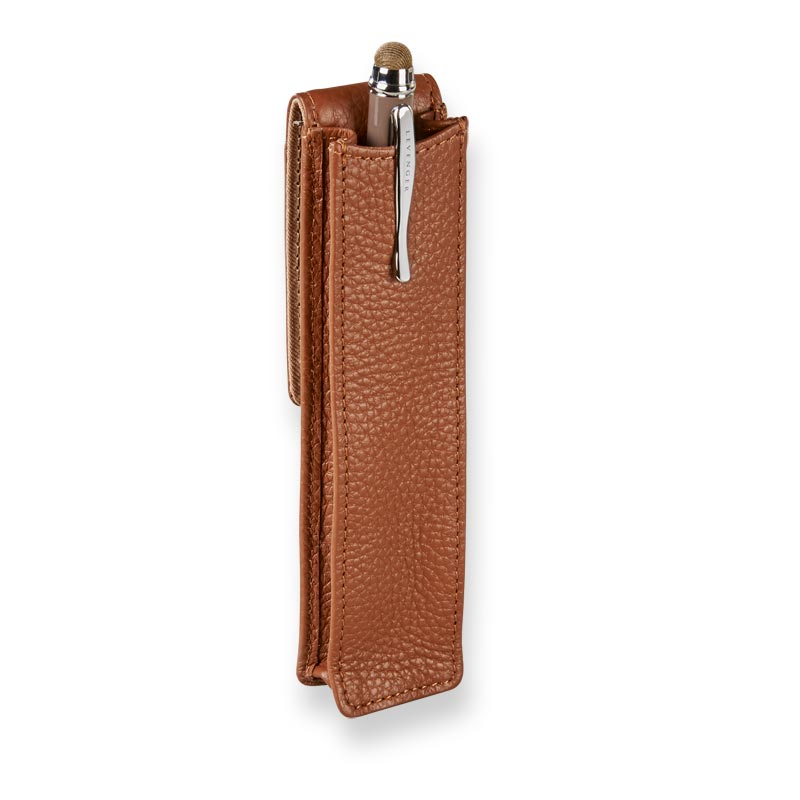Add a Pen Pouch Leather