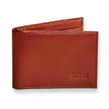 Jackson Slim Wallet with RFID