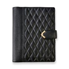Quilted Softolio 2.0 - Black