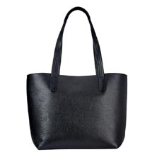 Tori Leather Tote
