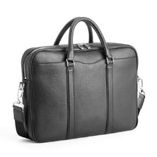 Executive Leather Briefcase