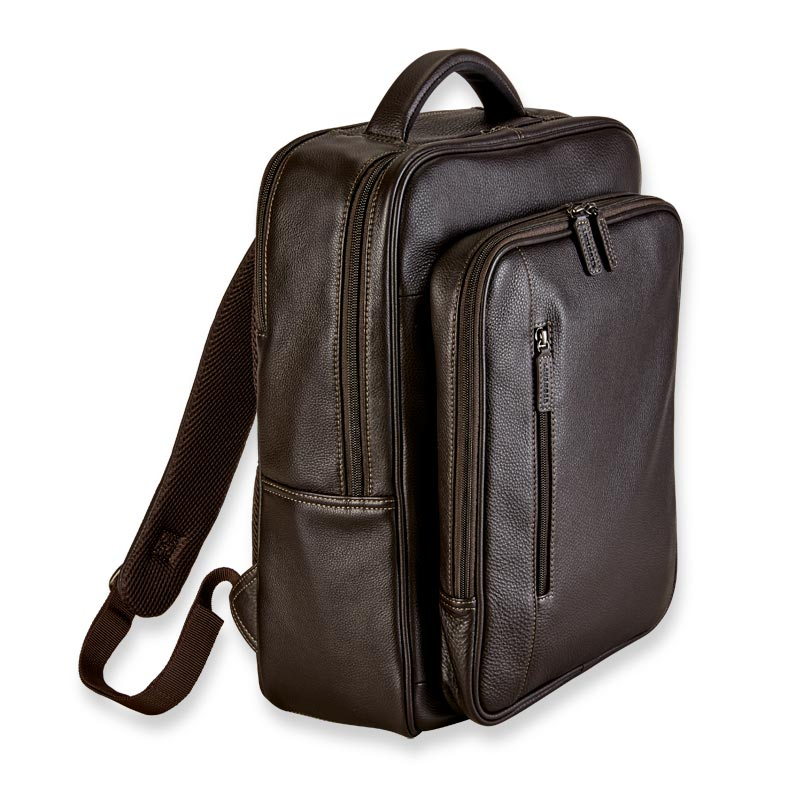 Bomber Jacket Utility Backpack