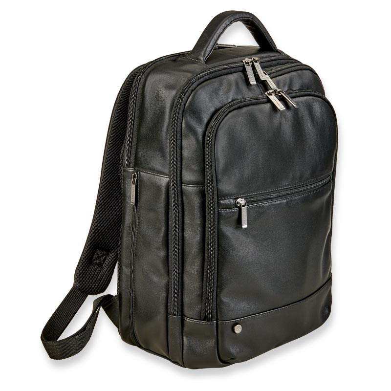 On-the-Go Tech Backpack