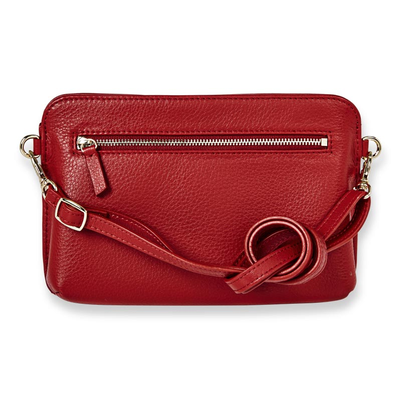 Carrie Convertible Belt Bag