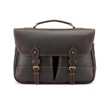 Tusting Clipper Briefcase Large