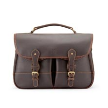 Tusting Clipper Briefcase Small