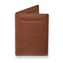 Destination Passport Case