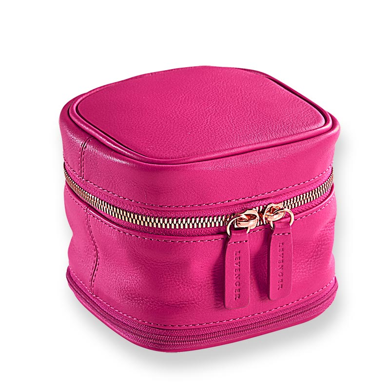 Harper Expandable Jewelry Case