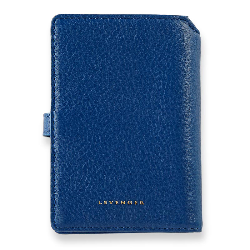 Carrie Snap Swiftnotes - Classic Blue