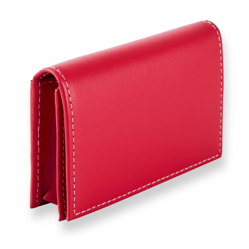 Card Wallet - Red