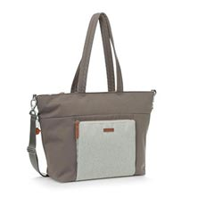 Perfection Tote - Taupe