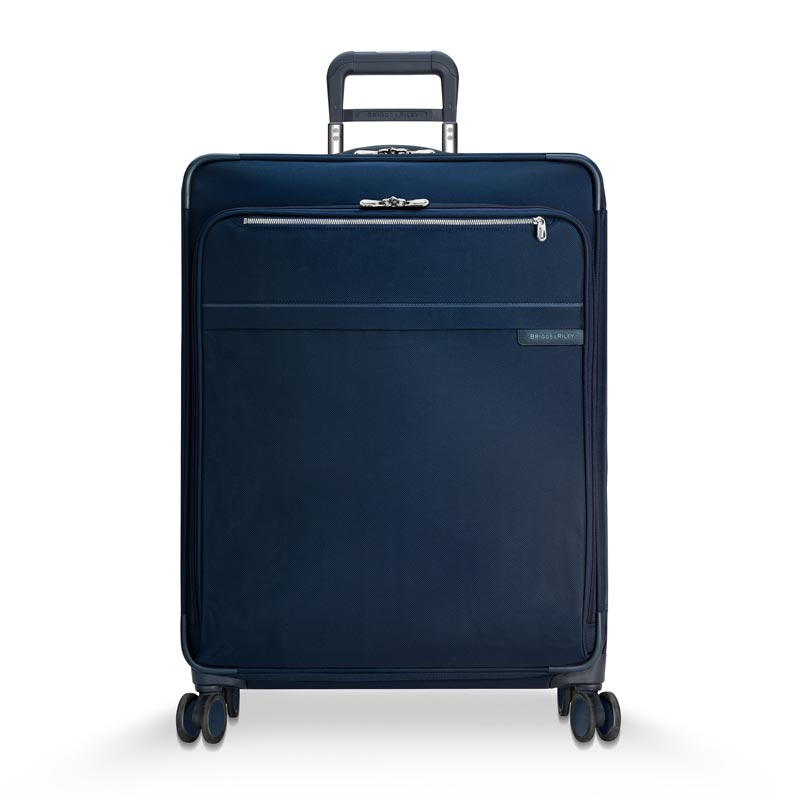 Baseline Large Expandable Spinner - Navy