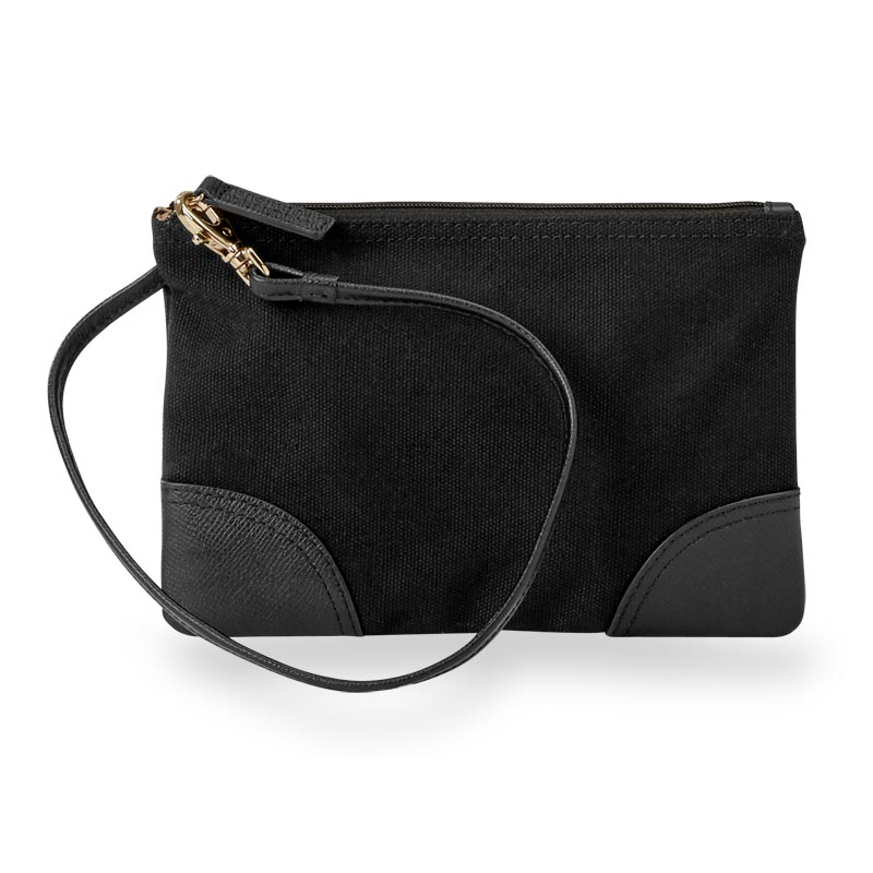 Charlotte Tote and Pouch, Canvas