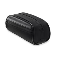 Vocier C12 Nylon 3-1-1 Window Dopp Kit