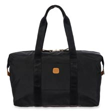 "Bric's X-Bag 18"" Folding Duffle"