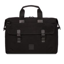"Knomo Tournay 15"" Topload Briefcase"