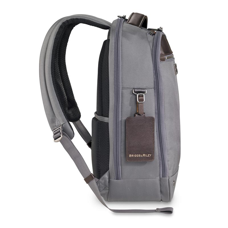 @Work Medium Slim Backpack