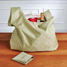Keep & Carry Reusable Tote