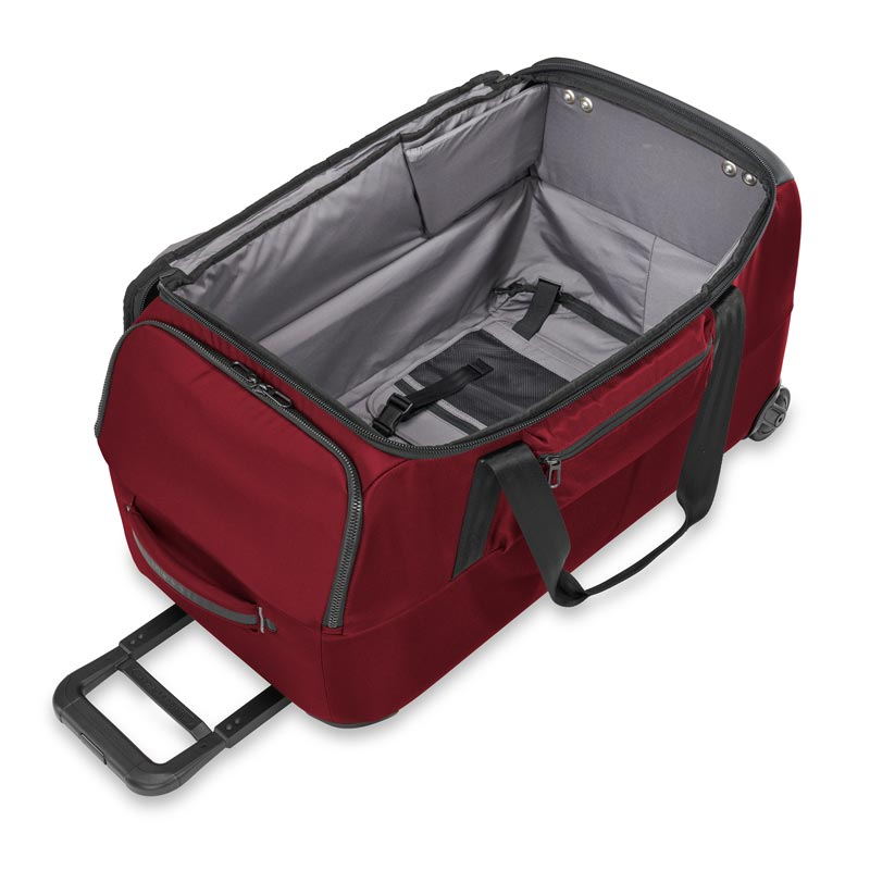 "ZDX 27"" Medium Upright Duffel"