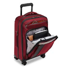 "ZDX 22"" Carry-On Expandable Spinner"