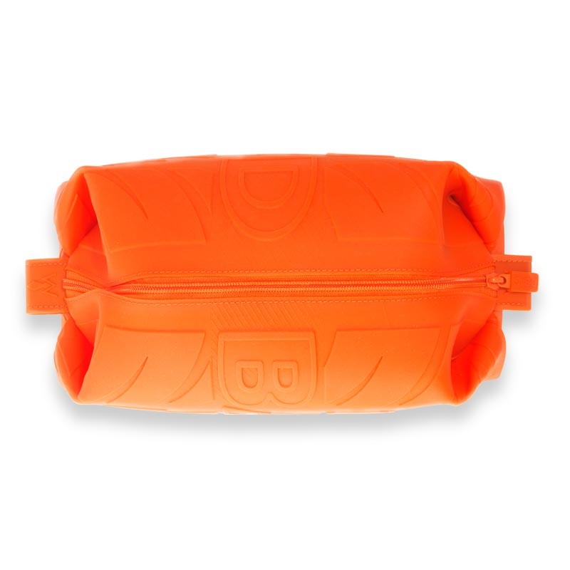 Doppel Bag - Orange