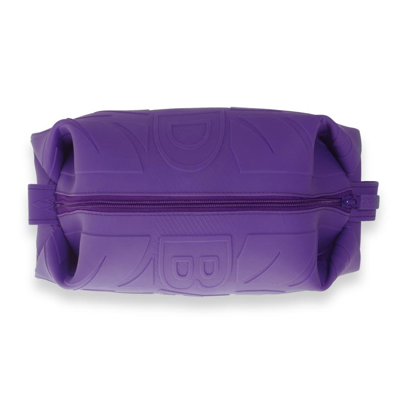 Doppel Bag - Purple