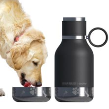 Dog Bowl Bottle