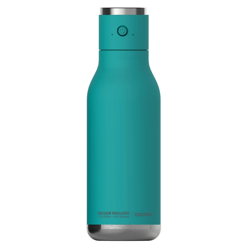 Wireless Speaker Water Bottle