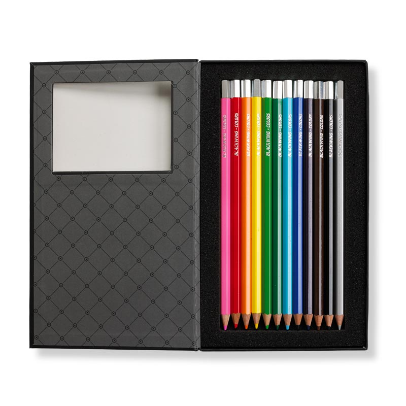 Palomino Blackwing Colors (set of 12)