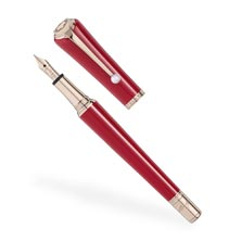 Montblanc Muses Marilyn Monroe Fountain?Pen (M)